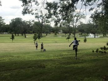 50-Acre Park