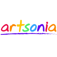 Artsonia: Students' Digital Art Portfolios