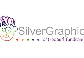 Silver Graphics Art Fundraiser