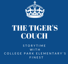 TIGER's COUCH
