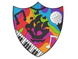 Blue Peter Music Badge