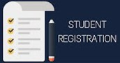 Registration for the 2020-2021 School Year