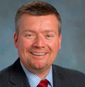"""Digital Principal of the Year"", Dr. Bill Ziegler"