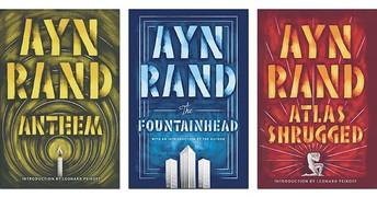 Ayn Rand Institute's Annual Essay Contest