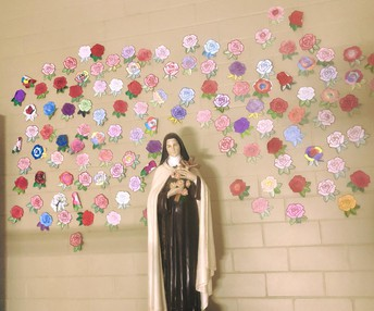 Feast Day of St. Therese