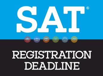 03/19/2020 SAT Registration Workshop