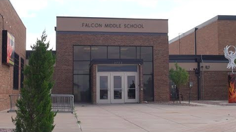 Falcon Middle School