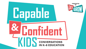 Podcast: Capable and Confident Kids
