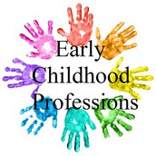 Take a peek at what Early Childhood Professionals have been up to lately!!