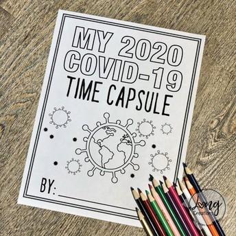 Make a time capsule