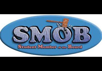 REPEAT: Interested in running for the Student Member of the Board of Education (SMOB)