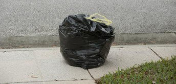 One Free Bag Program - Pay As You Throw