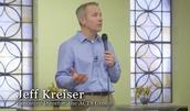 More on Gospel from Jeff Kreiser