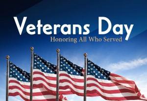 Veterans Day 5th Grade Field Trip: November 12th @ 9:00am-12:15pm