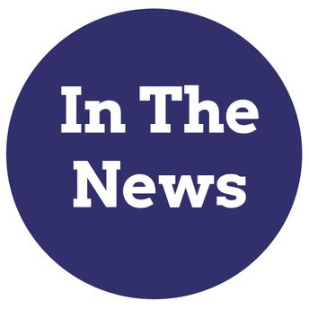 In The News Button