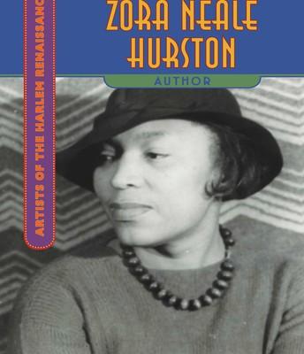 Zora Neale Hurston, Author
