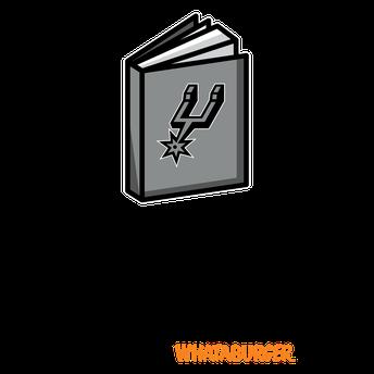 Spurs What'cha Reading Program