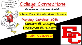 WCJC Presents College Connections