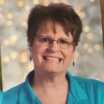 Treasurer Candidate: Kathy Harris
