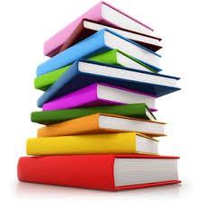 Amazon Wish List for Books