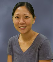 Suzy Lee, Teacher's Assistant