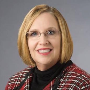 Gail Van Tatenhove, MS, CCC-SLP