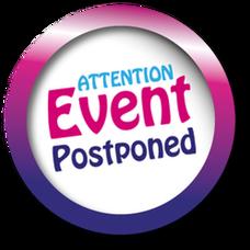 Author Visit - Rescheduled