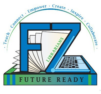 Follow FZSD Libraries on Twitter