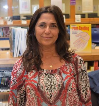 Mrs. Solange Abdul-Karim