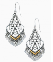 Etoile Chandelier earrings