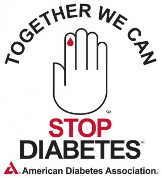 Mackenzie Steps Out to Stop Diabetes