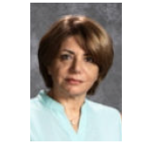 Ms. Angela Bahadoran - Toddler