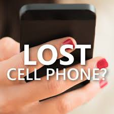 Missing A Cell Phone?