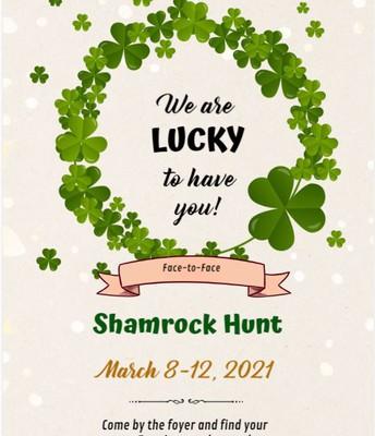Shamrock Hunt