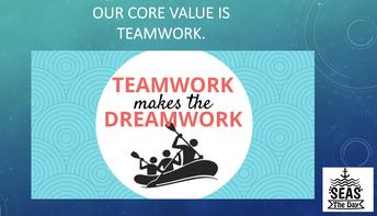 District Core Value