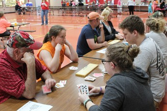PTA Cribbage Tournament 2018