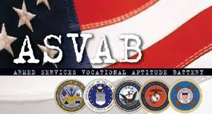 Sign Up for ASVAB