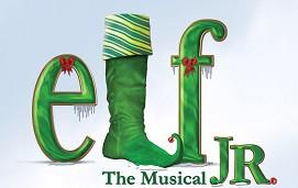 Elf: The Musical, Jr.