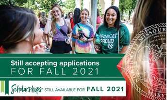 NWMSU Open Enrollment for the 21-22 school year