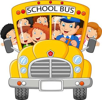 Bus Drivers Wanted!