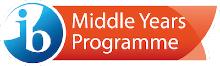 IB MYP Logo Image