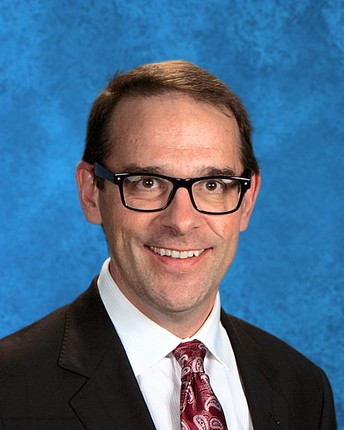 BOARD SEEKS APPROVAL TO REAPPOINT DR. MORRISON AS CHIEF SUPERINTENDENT