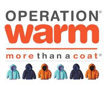 OPERATION WARM IS HERE!
