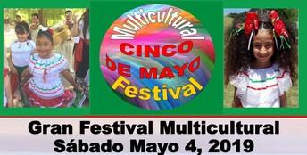 Festival de Cinco de Mayo