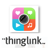 Instructional Tool Highlight:  Thinglink