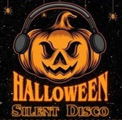 Silent Disco - Parent Dance