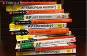 AP Courses Currently Offered In Columbus City Schools (options vary at each school)