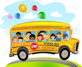 Bus Riders