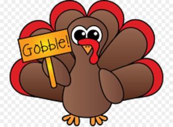 Thanksgiving Holidays (schools closed)