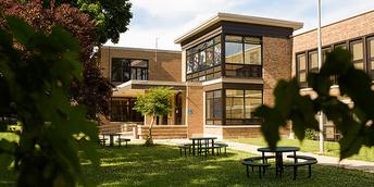 Malcolm Shabazz City High School